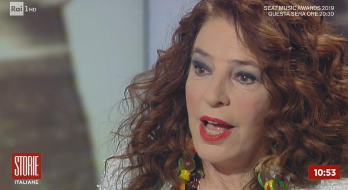 teresa De sio sorella Giuliana