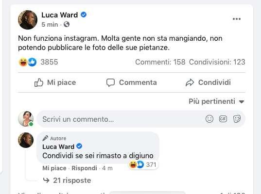 ward ig