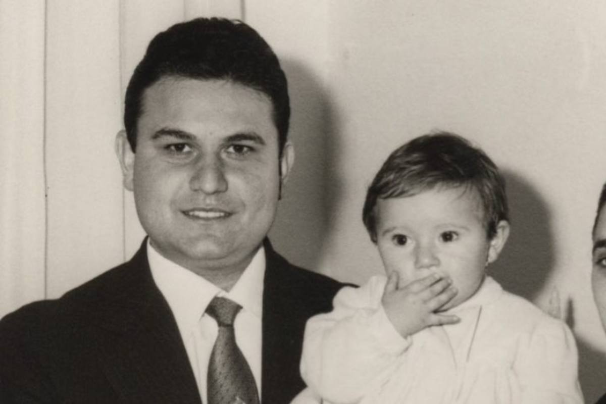 Antonio e Imma Polese