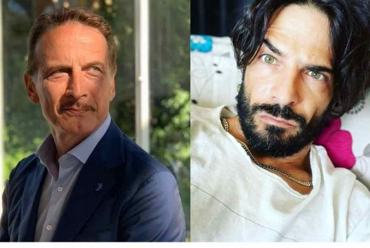 Cesare e Marco Bocci sono parenti? La verità sul loro legame di famiglia