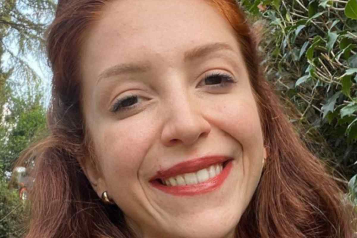 Carlotta Perego