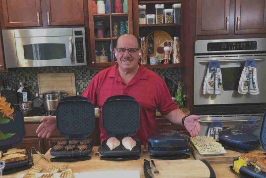È lo Chef più amato della Tv, lo avete riconosciuto?