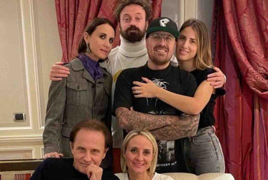 Casa Facchinetti, riunione speciale tra Roby e i suoi figli: succede di tutto