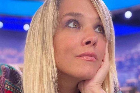 """Francesca Barra, il duro sfogo sui social: """"Chi siamo noi per condannare?"""""""