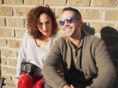 Georgia Manci fidanzata Antonio Mezzancella