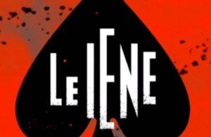 Dramma a Le Iene