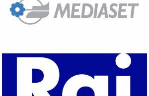 Rai vs Mediaset