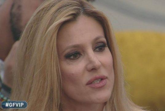 Adriana Volpe, vi ricordate il suo primo marito? Una storia lampo